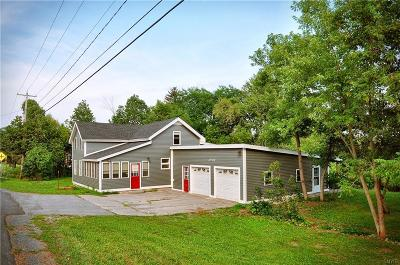 Single Family Home A-Active: 28878 Nys Route 37