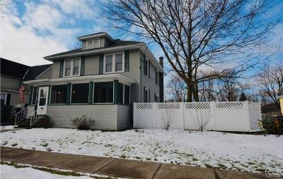 Jefferson County Single Family Home A-Active: 438 Dimmick Street