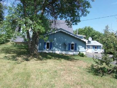 Cape Vincent NY Single Family Home A-Active: $31,000
