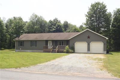 Croghan Single Family Home A-Active: 5110 Texas Road