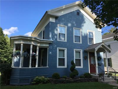 Single Family Home For Sale: 19 University Avenue