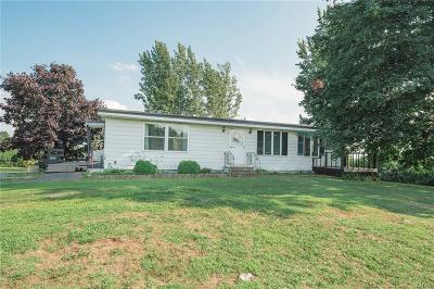 Jefferson County, Lewis County Single Family Home A-Active: 23958 State Route 342