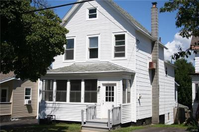 Single Family Home P-Pending Sale: 161 East 8th Street