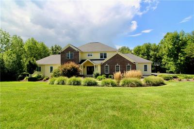 Pompey Single Family Home A-Active: 4495 Spruce Ridge Drive