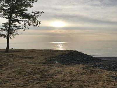 Residential Lots & Land A-Active: Lot 4 Ontario Shores Drive