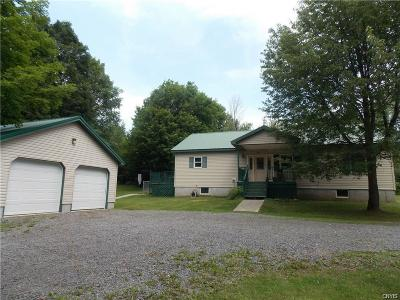 Jefferson County Rental A-Active: 20089 Miser Road