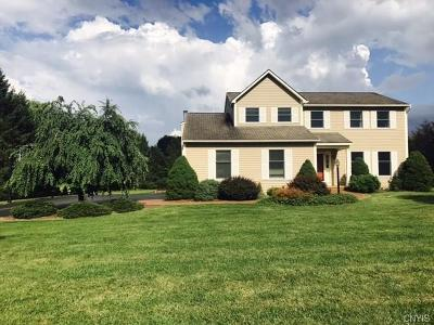 Pompey Single Family Home A-Active: 4328 Trout Lilly Lane