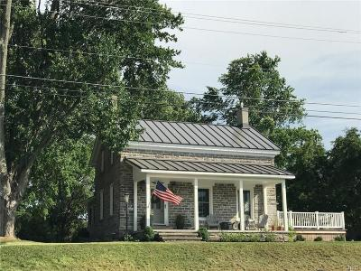 St Lawrence County Single Family Home A-Active: 381 Ross Road