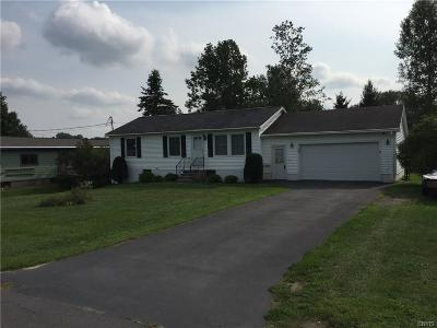 Jefferson County Single Family Home A-Active: 28 Barr Street