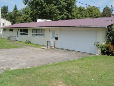 Single Family Home A-Active: 24 Valley Drive