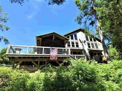 St Lawrence County Single Family Home A-Active: 770 Peabody Road
