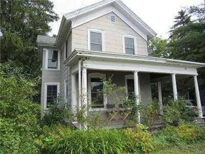 Hamilton Single Family Home A-Active: 23 Milford Street