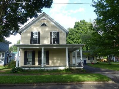 Camden Single Family Home A-Active: 17 2nd Street