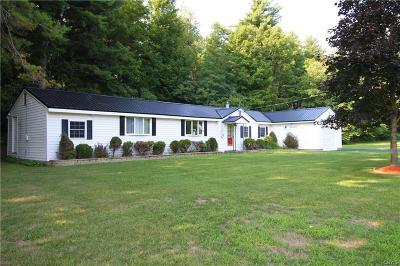 Single Family Home A-Active: 27761 State Route 3