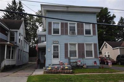 Multi Family 2-4 A-Active: 1031 Hope Street