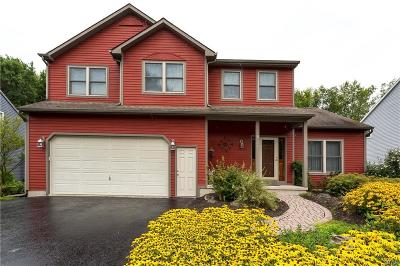 Single Family Home A-Active: 8832 Lombardi Drive
