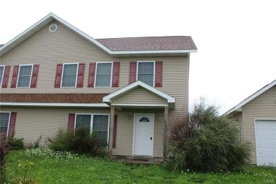 Lowville NY Rental A-Active: $1,300