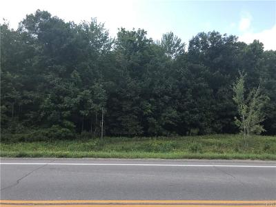Orleans NY Residential Lots & Land U-Under Contract: $25,000