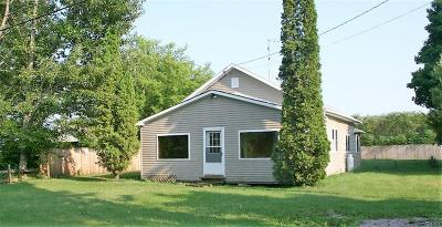 Cape Vincent Single Family Home A-Active: 34582 North Nys Route 12e Highway South
