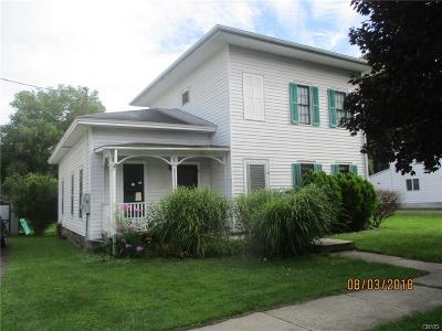 Single Family Home A-Active: 113 12th Street