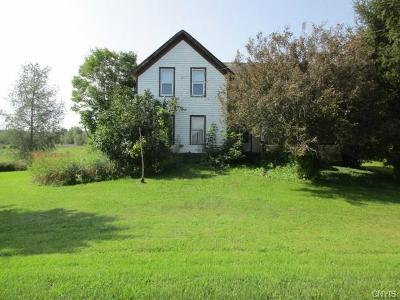 Croghan Single Family Home C-Continue Show: 4614 Old State Road
