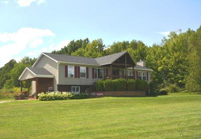 St Lawrence County Single Family Home C-Continue Show: 75 Somerville Road