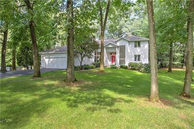 Single Family Home A-Active: 3308 Misty Cove Circle