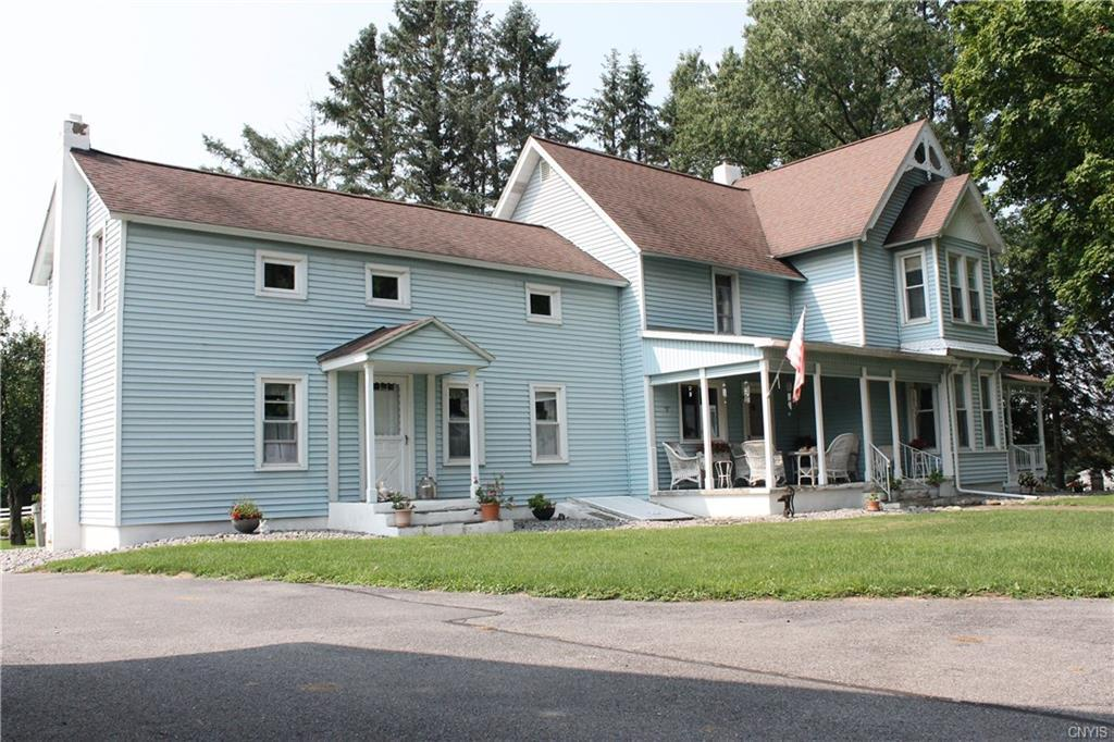 7452 Pryor Road Clinton Ny Mls S1142705 Jamestown Homes For