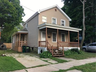 Single Family Home U-Under Contract: 32 West Seneca Street