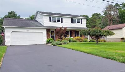 Single Family Home A-Active: 401 Semloh Drive