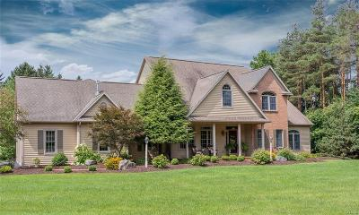 Pompey Single Family Home U-Under Contract: 7899 White Pine Path