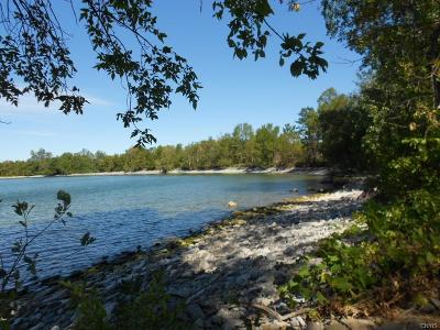 Cape Vincent Residential Lots & Land A-Active: Lot 66 Fuller Bay Drive