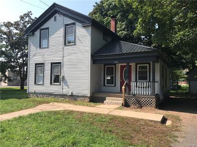 Hannibal Single Family Home A-Active: 1045 Auburn Street