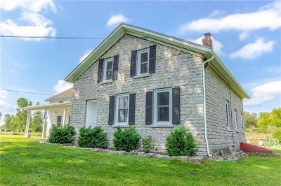 Watertown Single Family Home A-Active: 24751 State Route 37