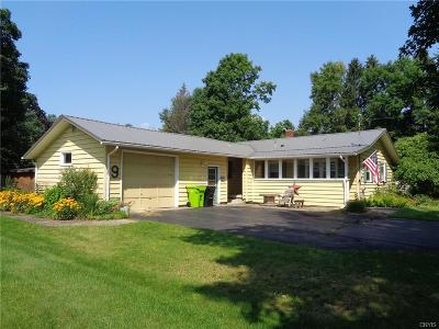 Single Family Home A-Active: 9 Holley Drive