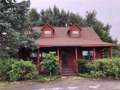 Single Family Home A-Active: 28424 Nys Route 37