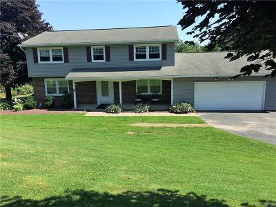 Eaton Single Family Home A-Active: 13 Marshall