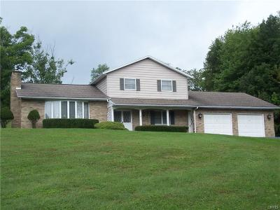 Single Family Home A-Active: 3835 Valley View Drive