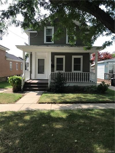Single Family Home Sold: 40 E 11th Street