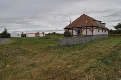 Jefferson County, Lewis County, St Lawrence County Commercial A-Active: 20601 Old Rome Road