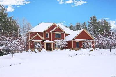 Pompey Single Family Home A-Active: 4252 Trout Lily Lane