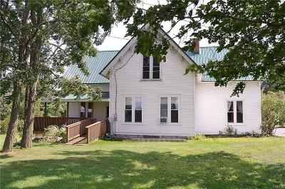Theresa Single Family Home A-Active: 35392 State Route 37
