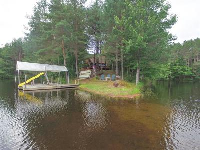 Jefferson County, Lewis County Single Family Home A-Active: 5122 Eagle Drive