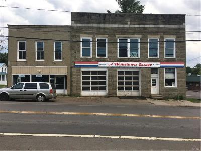 Mexico Commercial U-Under Contract: 3297 Main Street