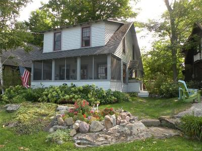 Orleans NY Single Family Home A-Active: $549,000