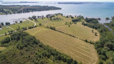 Jefferson County, Lewis County, St Lawrence County Commercial A-Active: 2097 Humphrey Road