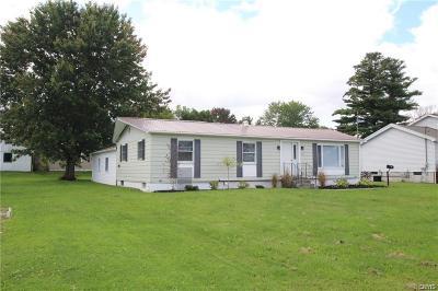 Jefferson County Single Family Home A-Active: 416 South Clinton Street