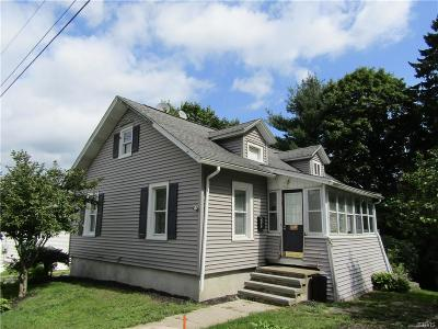 Single Family Home A-Active: 104 Roosevelt Avenue