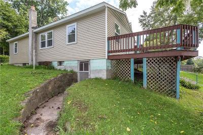 Single Family Home A-Active: 1088 Morgan Road