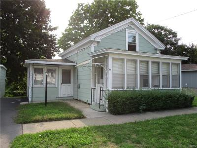 Single Family Home Sold: 72-74 W 8th Street